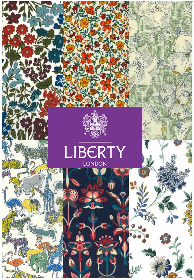 2019 LIBERTY COLLECTION