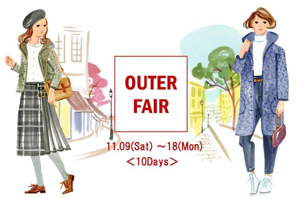OUTER FAIR