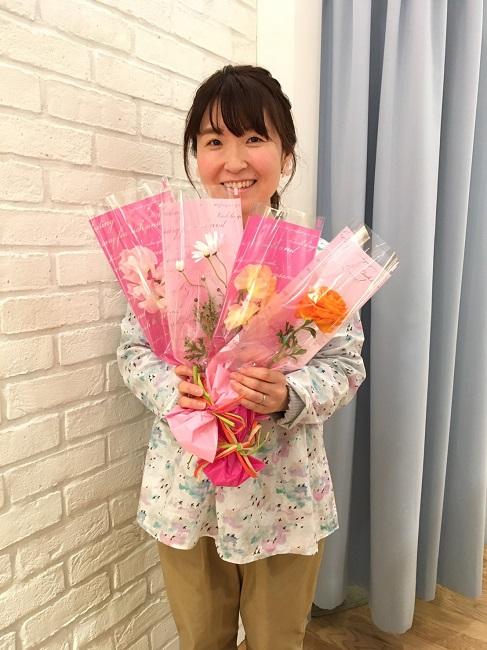 *** happy  smile  flower  ***